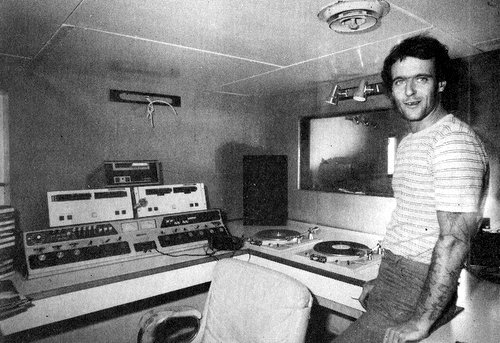The pirate radio hall of fame needs your
