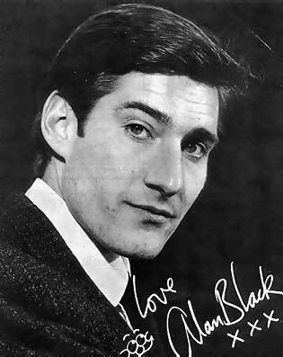 Alan Black
