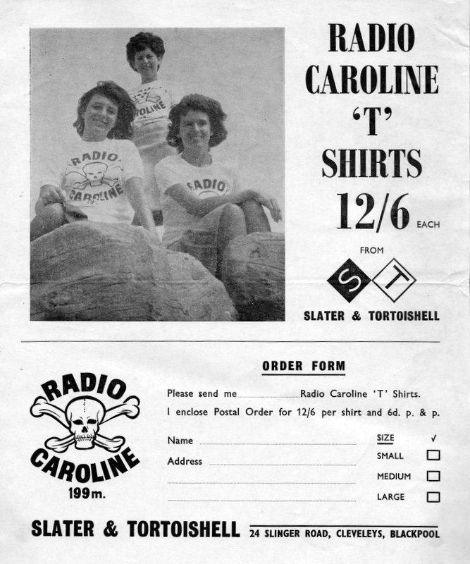 Caroline T