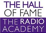 Radio Academy Hall of Fame
