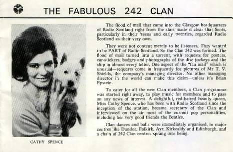 Radio Scotland booklet, page 5